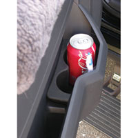 Dodge RAm Door Pocket Drink Holder