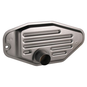 TRANSMISSION SUMP FILTER, 68RFE AND MAG-HYTEC PAN (4WD) - MOPAR  ('07.5-'18, 6.7L)