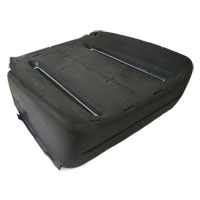 '03 Dodge Ram Driver Side Seat Cushion
