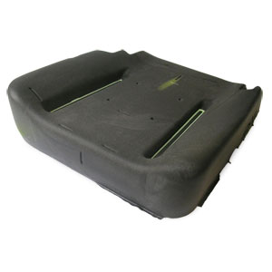 SEAT CUSHION - MOPAR - DRIVER SIDE - CLOTH  ('04-'05)