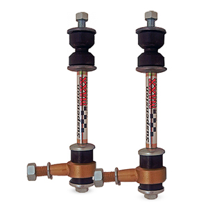 """SWAY BAR END LINKS - SUSPENSION MAXX - FRONT ('00-'02, 4WD - LIFT TO """"3)"""