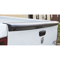 TAILGATE PROTECTOR/SPOILER - MOPAR  ('03-'09)