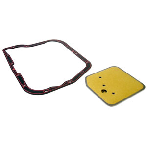 TRANSMISSION FILTER/GASKET KIT - MOPAR  ('89-'97, 5.9L)