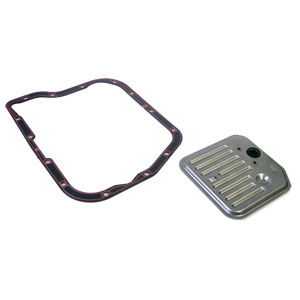 TRANSMISSION FILTER/GASKET KIT - MOPAR ('98-'07, 5.9L)