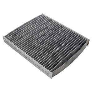 CABIN AIR FILTER - REPLACEMENT  ('10-'18)