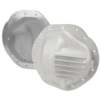 DIFFERENTIAL COVER -  PML - FRONT ('03-'13 - AAM 9.25 LOW PROFILE)