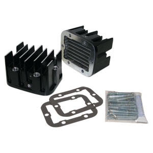 TRANSMISSION COOLER - TRANS-COOL  ('94-'05, NV4500/NV5600)