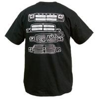 Geno's Garage Dodge Ram EVOLUTION T-shirt