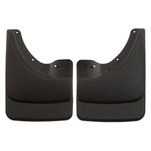 MUD GUARDS - HUSKY LINERS - FRONT ('03-'09, 2500/3500)