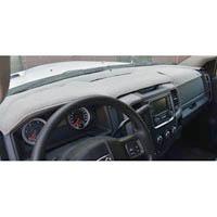 10-18 Dodge Ram UltiMat with Alpine Speakers