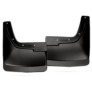 MUD GUARDS - HUSKY LINERS - REAR  ('94-'02, 3500)