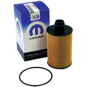 ECODIESEL - OIL FILTER - MOPAR ('14-'18, 3.0L - 1500) - LF68229402