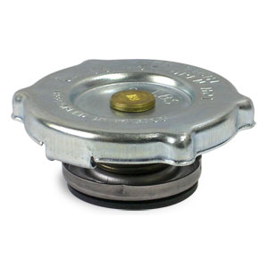 RADIATOR CAP - 18 PSI - GATES  ('11-'12, 6.7L)