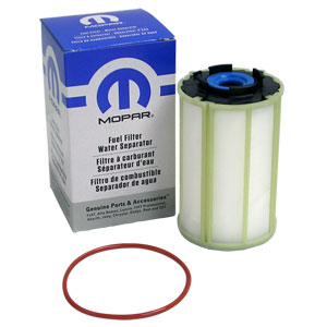 ECODIESEL - FUEL FILTER - MOPAR  (14-19, 3.0L - 1500) - 68235275