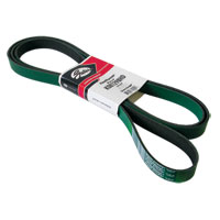 SERPENTINE BELT - HEAVY DUTY - GATES ('13-'18, 6.7L - A/C & DUAL ALTERNATOR)