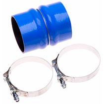 INTERCOOLER HOSE - PIPE TO ENGINE - GATES ('10-'12, 6.7L - COLD SIDE)
