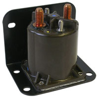 GRID HEATER RELAY ('06-'18, 6.7L & 5.9L)