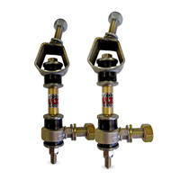 SWAY BAR END LINKS - SUSPENSION MAXX - FRONT ('13-'18, 4WD 3500; '14-'18 4WD 2500 - STANDARD HEIGHT)