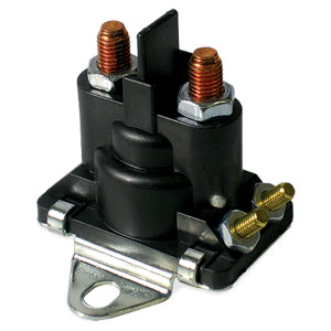 GRID HEATER RELAY ('03-'05, 5.9L)