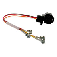 FUEL INJECTION HARNESS WITH PLUG ('03-'05, 5.9L)