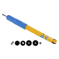 SHOCK - FRONT - BILSTEIN - 4600 (YELLOW/BLUE) ('14-'18, 2500, 4WD)