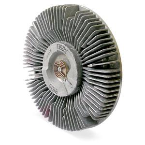 FAN CLUTCH - MOPAR ('98.5-'99, 24V)