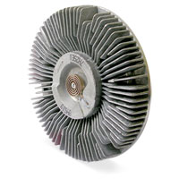 FAN CLUTCH - MOPAR ('98.5-'99, 24V)