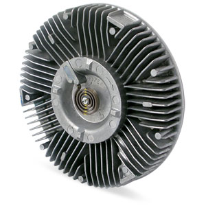 FAN CLUTCH - MOPAR ('91.5-'98, 12V)