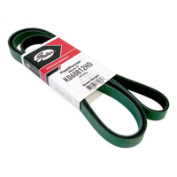 Ram 1500 EcoDiesel HD Serpentine Belt - Gates