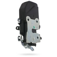 DOOR LOCK ACTUATOR - DRIVER SIDE FRONT ('03-'09) CREW CAB