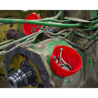 Lisle 67300 Magnetic Cup