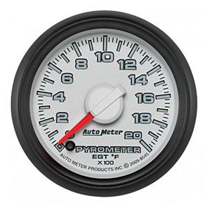 FACTORY-MATCH GAUGE (3G) - EGT (0-2000°)