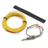 EGT PROBE AND HARNESS KIT (STANDARD GAUGES) - AUTO METER