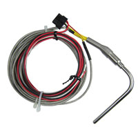 EGT PROBE AND HARNESS KIT (LED GAUGES) - AUTO METER
