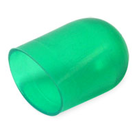 GREEN BULB COVER (T10 BULBS) - ISSPRO