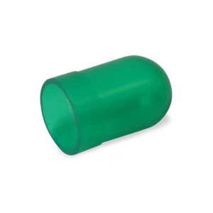 GREEN BULB COVER (T5 BULBS) - ISSPRO