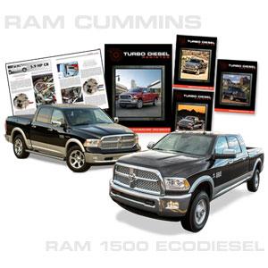 Turbo Diesel Register - New Subscription (International/Canada)