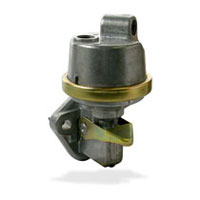 FUEL TRANSFER PUMP - CARTER PUMP - DIAPHRAGM TYPE ('89-'93, 12V - 5.9L)