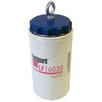 '13-'16 Ram Cummins Oil Filter Removal Tool