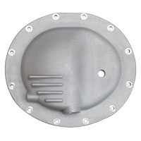 Dodge Ram PML 11136 Front Differential Cover