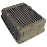 PML AISIN AS68RC Transmission Pan-Outside