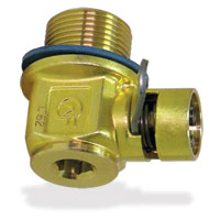 OIL DRAIN VALVE - FUMOTO FINGER TOUCH - 22MM WITHOUT NIPPLE ('94-'01, 5.9L)