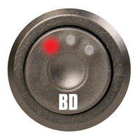 THROTTLE SENSITIVITY BOOSTER - BD - OPTIONAL DASH SWITCH