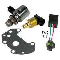 TRANS VALVE BODY ELECTRONICS UPGRADE KIT- BD ('00-'07)