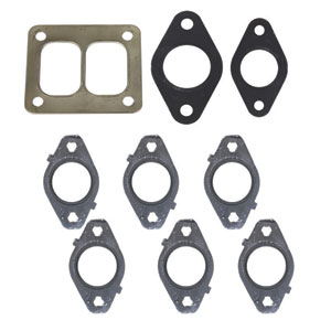 PULSE EXHAUST MANIFOLD GASKET SET - BD ('07.5-'18)