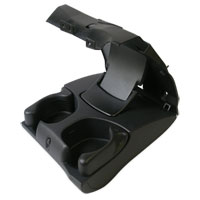 OEM CUP HOLDER (AGATE) - MOPAR ('98-'02)