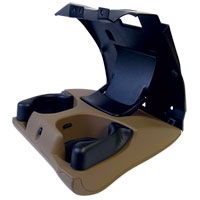 OEM CUP HOLDER (TAN) - MOPAR ('98-'02)
