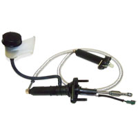 CLUTCH SLAVE AND MASTER CYLINDER ASSEMBLY ('94-'97)