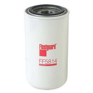 FUEL FILTER - NANONET - FLEETGUARD (GLACIER REPLACEMENT)