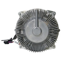 FAN CLUTCH - MOPAR ('13-'18, 6.7L)